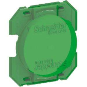 OVALIS LOT DE 30 PROTECTIONS CHANTIER SCHNEIDER S260695