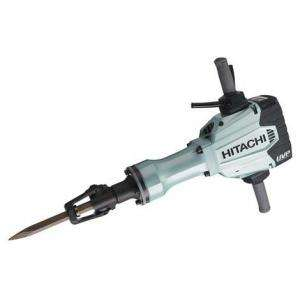 DÉMOLISSEUR 2000W EMMANCHEMENT HEXAGONALE 28MM 70J 32KG HITACHI H90SG