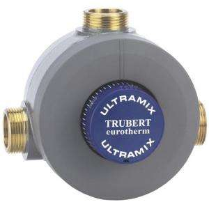 MITIGEUR THERMOSTATIQUE COLLECTIF -  ULTRAMIX EUROTHERM