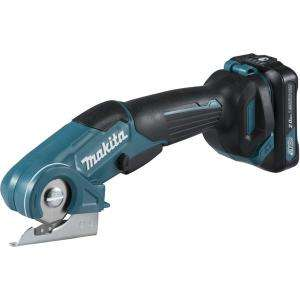CISAILLE UNIVERSELLE 10,8V BL1020x1 6mm SAC MAKITA CP100DWA