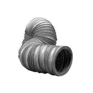 Conduit souple PVC diam. 125mm longueur 6000mm NATHER 545031