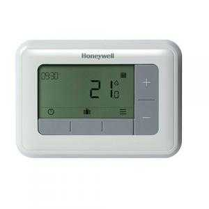 THERMOSTAT DIGITAL PROGRAMMABLE T4 HONEYWELL 908H
