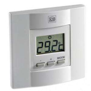 Thermostat d'ambiance TH331 R