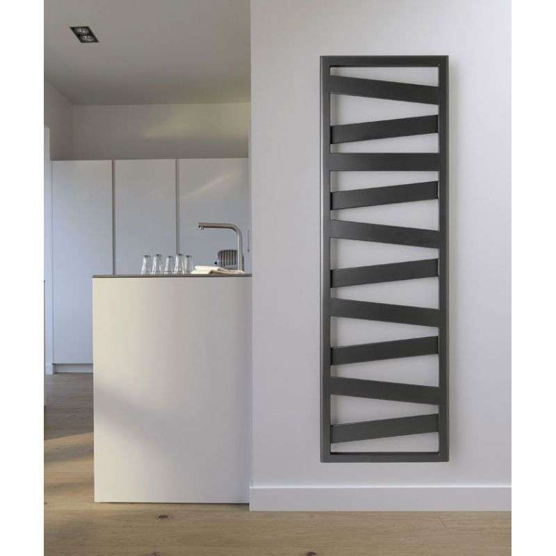 radiateur s che serviettes en acier eau chaude acova. Black Bedroom Furniture Sets. Home Design Ideas