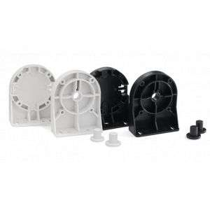 Supports compacts pour rideau MOTORLINE MLT150