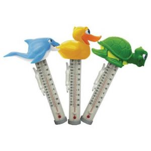 THERMOMETRE ANIMAUX  POOLSTYLE K785DIS/6P