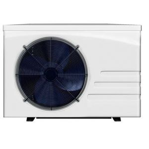 PAC INVERTER R32 BLANCHE 08M POOLSTYLE BPNR08-BS