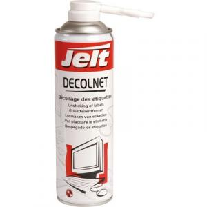 DECOLNET + PINCEAU 650 ML JELT 006301