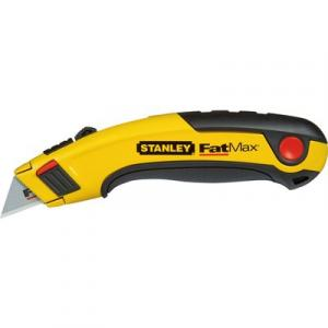 COUT.LAME RETRACTABLE 0-10-778 STANLEY FATMAX 0-10-778