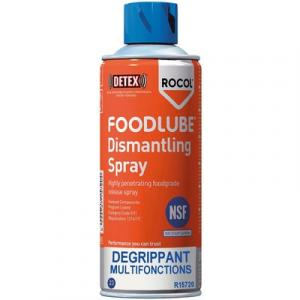 DEGRIPPANT ALIMENTAIRE 520ML ROCOL R15720