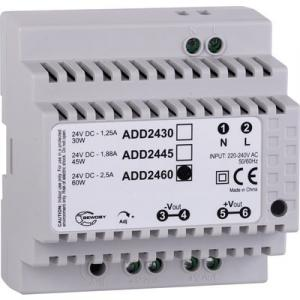 ALIMENTATION MODULAIRE 24VDC SEWOSY ADD2460