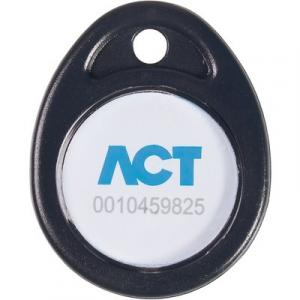 BADGE ACT RFID IMPRIM 125KHZ EFF EFF ACTPROX-PC