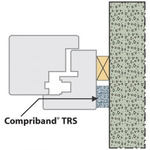 COMPRIBAND TRS 10/1-3*12.5M...