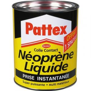 COLLE NEOPRE.LIQUID BOITE 650G PATTEX 1419279