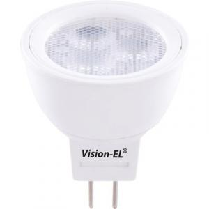 AMP LED MR11 3W 4000K VISION-EL 78919