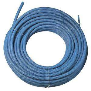 TUBE PER PEX-A GAINE BLEU -...