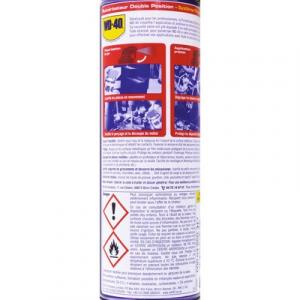 WD 40 SYSTEME PRO 500 ML WD...
