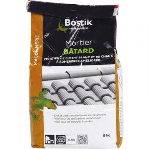 MORTIER BATARD 5KG BOSTIK 700191