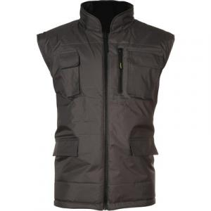 GILET REV HI-WAY JAUNE XL...