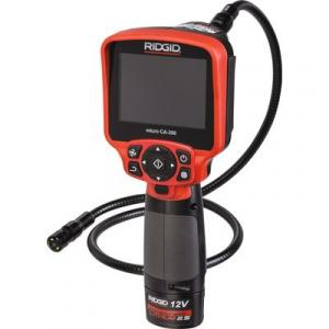 MICRO CAMERA INSPECTION CA-350 RIDGID 55903