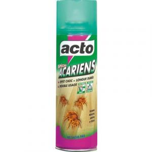 ANTI ACARIENS AUTODIFF. 150ML ACTO 808898