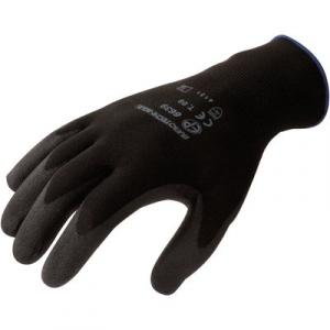 GANT HYDROPELLENT NOIR T8 EURO-TECHNIQUE 6638
