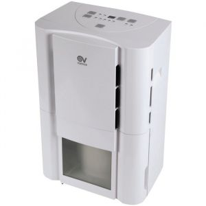 DESHUMIDIFICATEUR MOBILE 370W VORTICE DMG20
