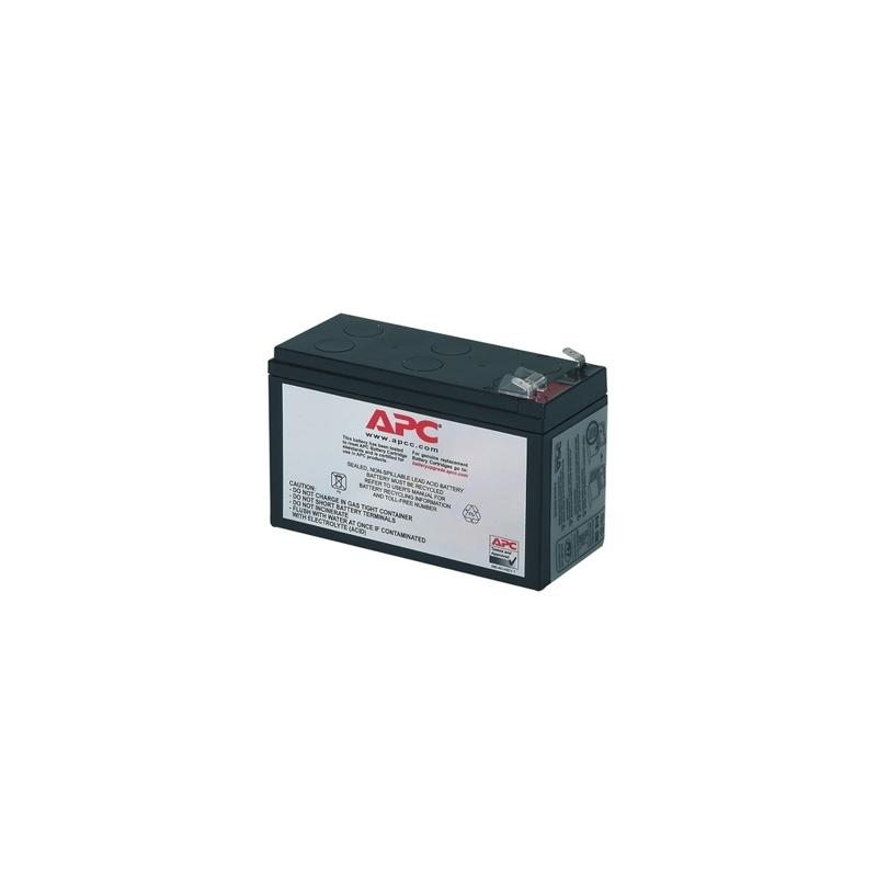 APC Replacement Battery Cartridge 17 SCHNEIDER RBC17