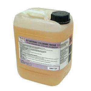DETARTRANT COLORIMETRIQUE RH
