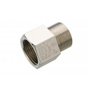 Adaptateur 'd/e' M ISO20 / F ISO25 NRAXTON,ABA1213YXN