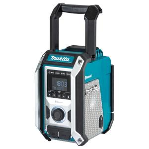 Radio de chantier secteur/batterie Li-ion MAKITA DMR114