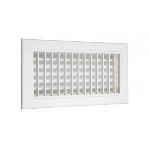 Gdf-Abs 300X100 Grille Dble...