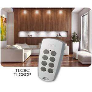 TELECOMMANDE 8 TOUCHES POWER YOKIS TLC8CP 5454423
