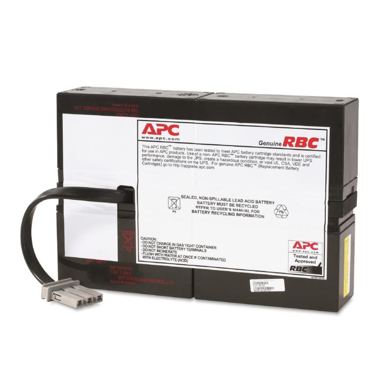 APC Replacement Battery Cartridge 59 SCHNEIDER RBC59