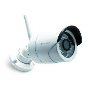 CAMERA IP WIFI EXTERIEURE FIXE HD IPC28I-Ex AVIDSEN 123281