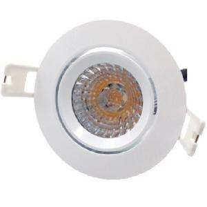 Spot encastrable LED 6W...