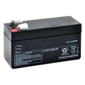 BATTERIE 12V CAME 3199PNP1212