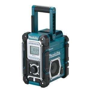Radio de chantier 7,2 à 18 V Li Ion Machine seule MAKITA DMR108